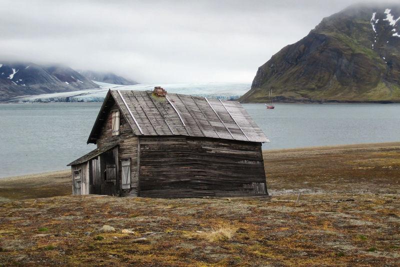 Spitzbergen,