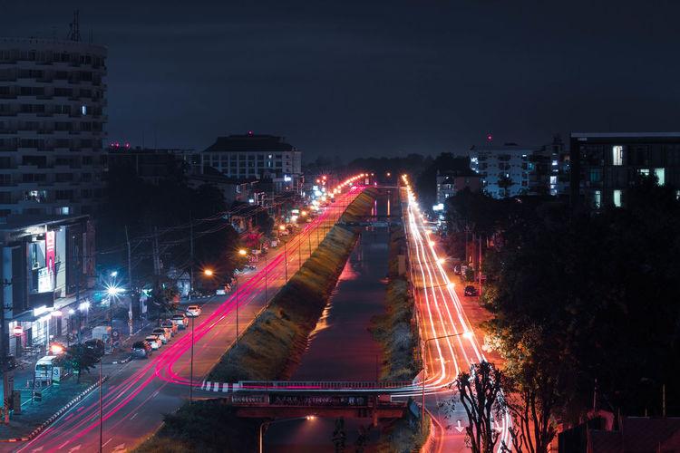 Phu Cam Night