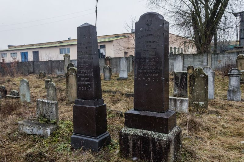 Cemetery Built Structure Cementary Cementery Cemetery Day Grave Graves Gravestone Graveyard Jewish Cemetery Memorial No People Outdoors Tombstone Tombstones