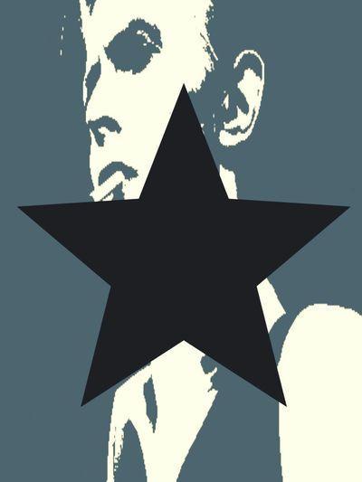 Black Star R.ip. David Bowie https://youtu.be/kszLwBaC4S Ziggy Stardust Showcase: January
