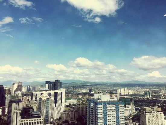 Sky Cityscape Cloud - Sky Urban Skyline Skyscraper Day IPhoneography Be. Ready.
