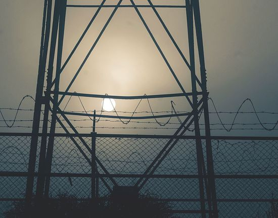 Gridlove Powersupply Morning Sunris In Portland, OR Rocky Butte Park Sunrise Electrical Tower Foggy Mornings In PDX Pnwisbest My Journey With Photography EyeEm 2017 Collection Pnwexplored Pnwdiscovered Pnwanderlust Nikonphotography No People Tranquil Scene Nature