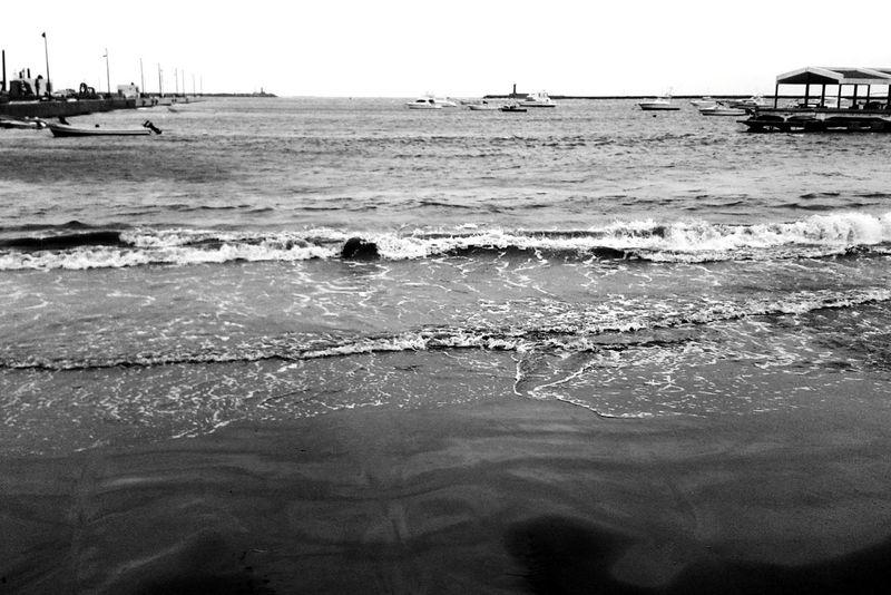 Tu voz me llama a las aguas.. First Eyeem Photo