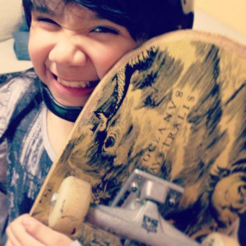 Sabadão Ralado! #skate #sk8 Skate Sk8er Girl Sk8