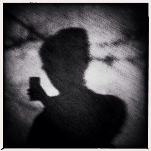 Self-Portrait Streetphotography Black And White Self Portrait WeAreJuxt.com