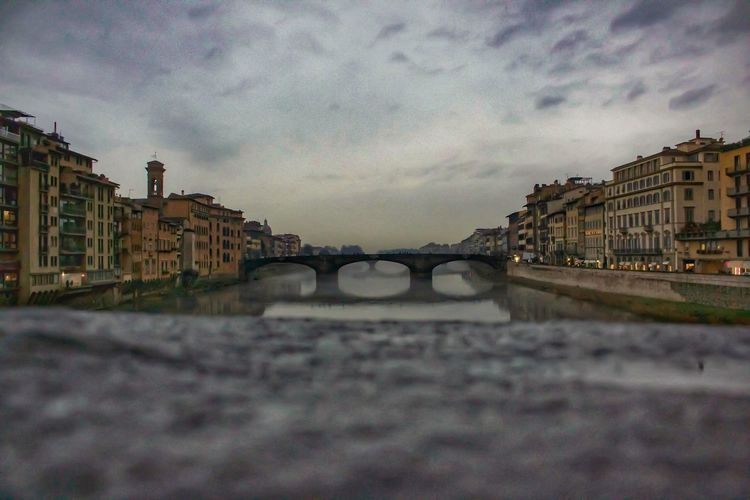Florence City Life Cityscapes Cloud - Sky Cool Easy Sun View WOW EyEmNewHere