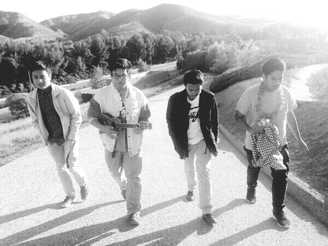 The Beatles reborn..