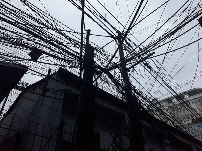 Wire more