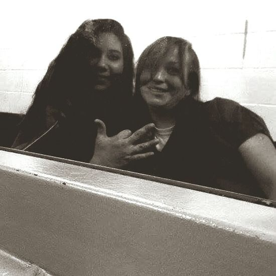 Jailbirds My Friends My Girls Patnersincrime Homegirl  Besties LOL! This Sux Locked Up Almost Out
