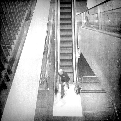 Analogue Photography Streetphotography