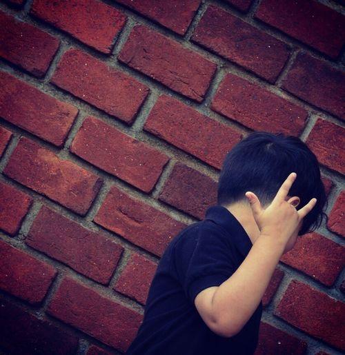 Outdoors Brick