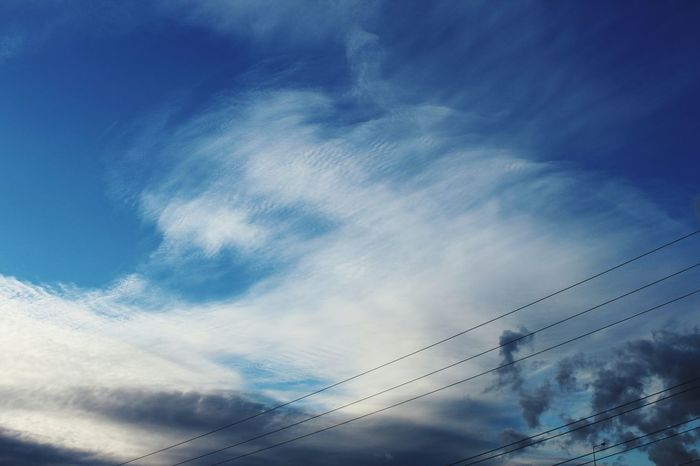 Hello World Hi! Clouds Sky Cloud Clouds And Sky Photography Popular Popular Photos First Eyeem Photo EyeEm Best Shots LG G4📱 Stylus My Best Photo 2015 The Week Of Eyeem Wiew