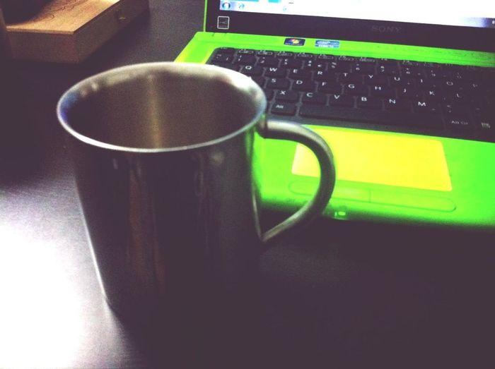 Survival Coffee