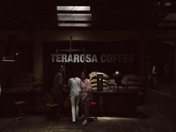 TERAROSA Iphonse