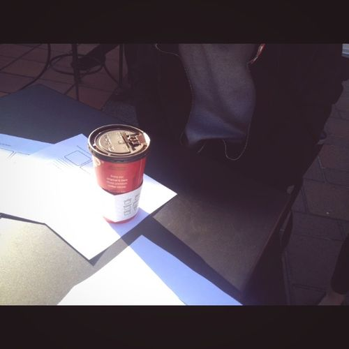 The Changing City Timhortons - one Coffee , two sides, Darkness And Light **Nov.1.15