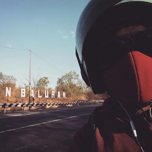 Balurannationalpark Banyuwangi Motorbike Touring