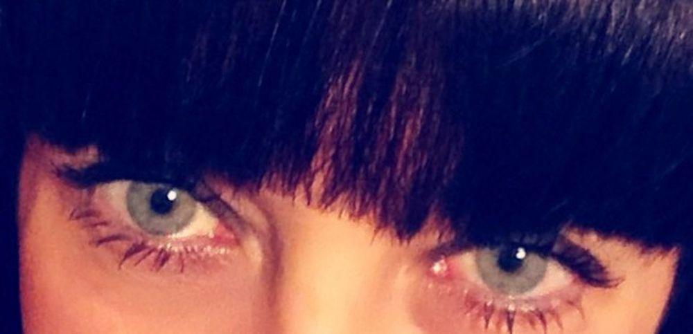 Eyes That's Me