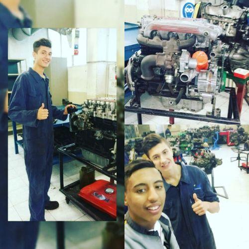 My life , Mechanic Auto Manual Worker Workshop