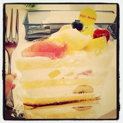 케이크 Cake ケーキ