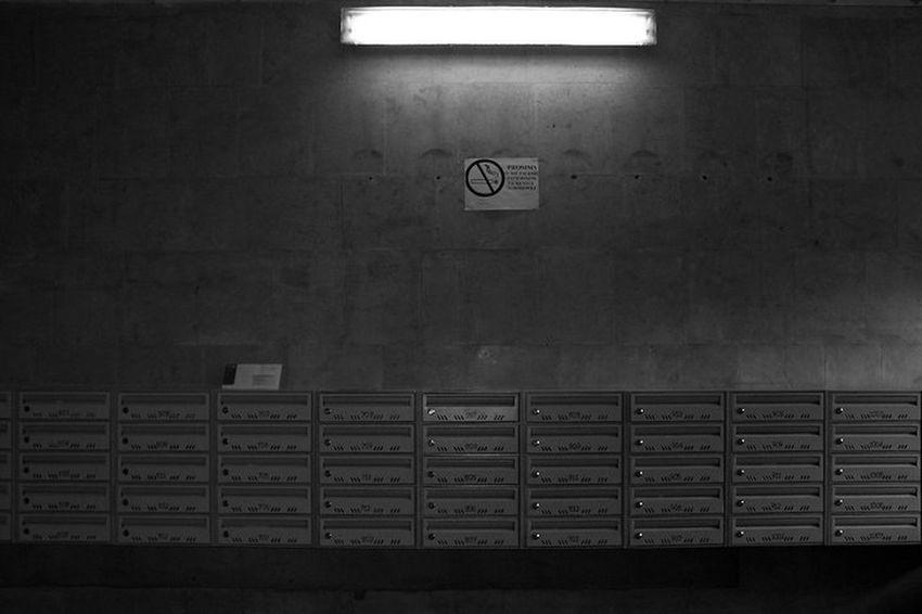 Arturhippe Mailboxes No People Pokojartura Polishpriest Rzeszów Rzeszów Poland Sadangel