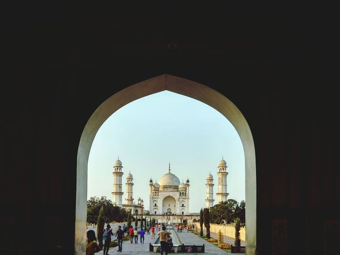 Travel Destinations Arch History Monument Architecture Triumphal Arch India_gram MughalStyle Mughalarchitecture Vintage Mughal Architecture Mughalart MughalEra Archway Indian Culture  Mughal Minaret Dome Mughalarchitecture