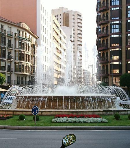 La fuente City