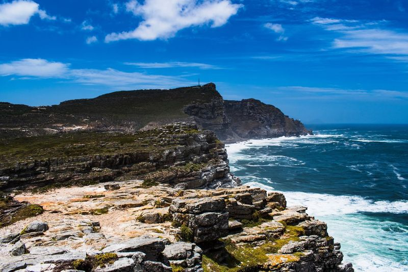 Cape of Good