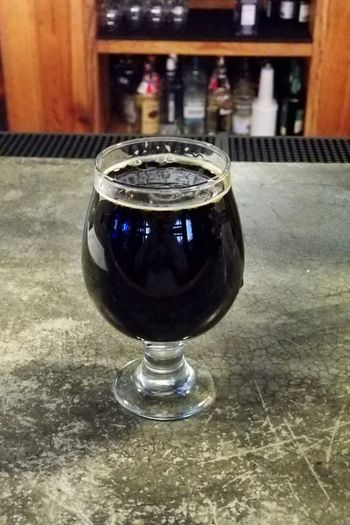 Stout Stoutbeer Drinking Glass Snifter No People Indoors  Close-up Table Day Freshness