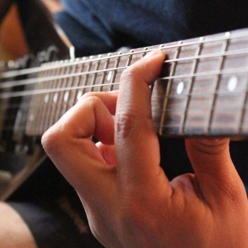 Guitar Jackson Randy Rhodes Guitarist Playing Guitar Music Musician Musical Instrument Second Acts
