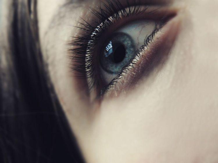 👀 Human Eye Eyesight Eyelash Iris - Eye Beauty Eyebrow Eyeblue Human Body Part Close-up Sensory Perception Eyeball Extreme Close-up Adults Only One Person People Adult Women One Woman Only Outdoors Day Ophthalmologist