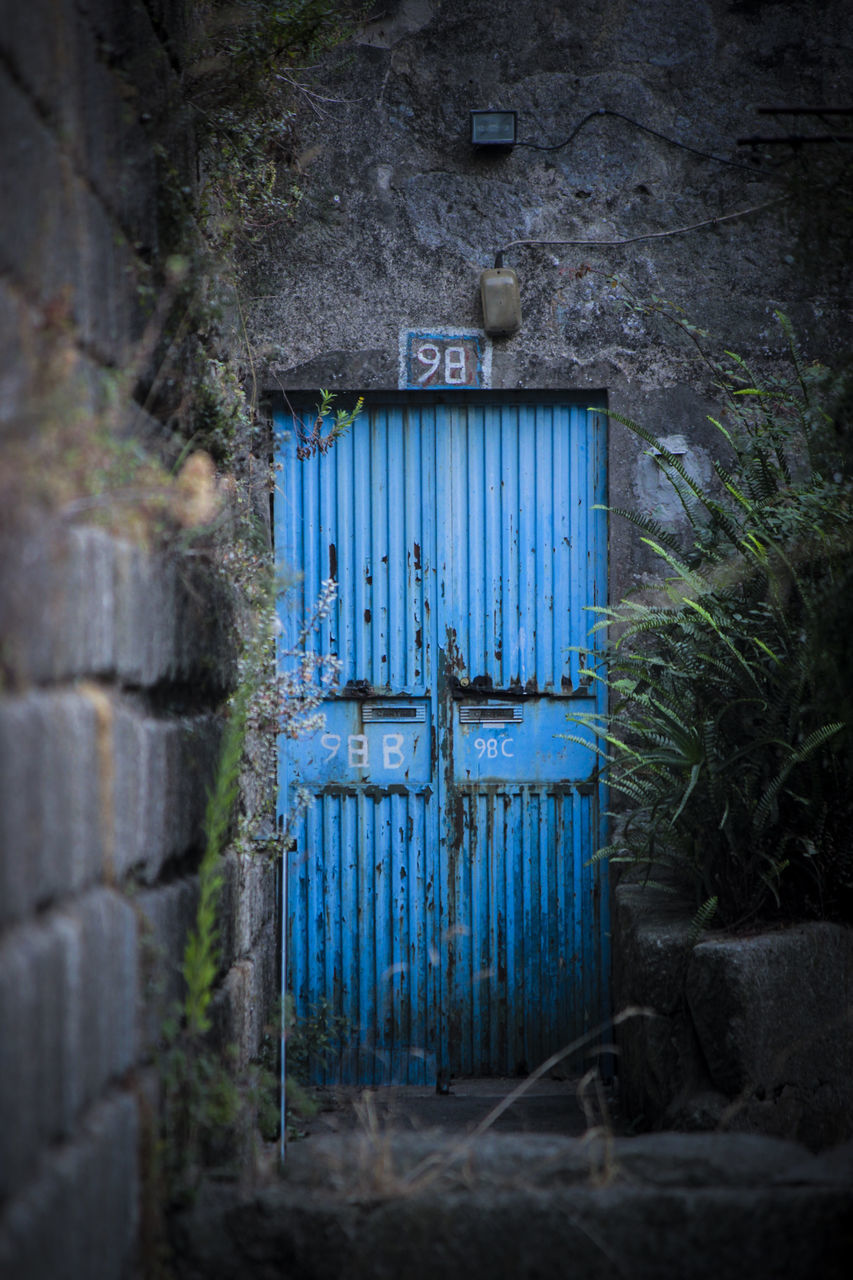 door, architecture, no people, built structure, day, outdoors, building exterior