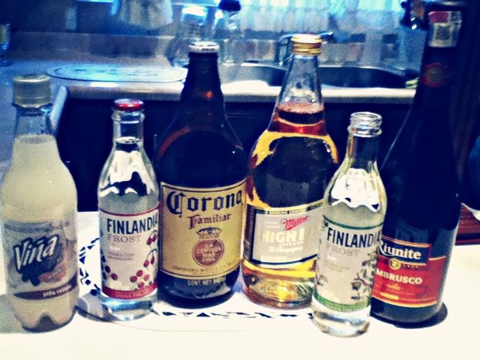 Drinktime n_n