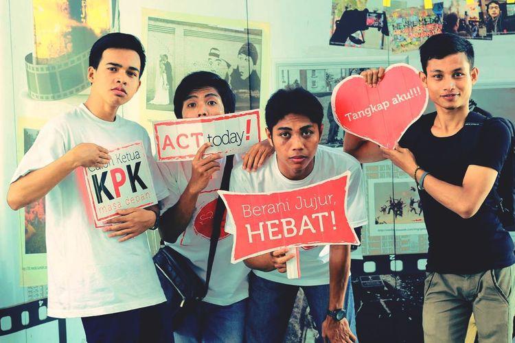 ACFFest 2014 (Anti Coruption Film Festival)...