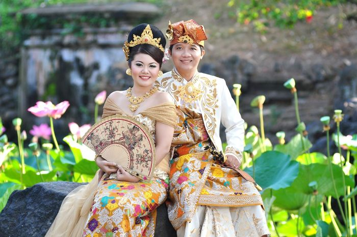 Traditional Balinese Costume First Eyeem Photo