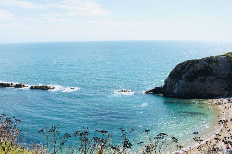 Coastal Rocks