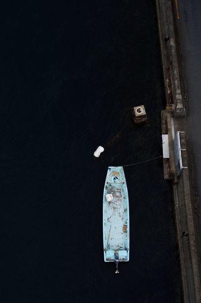 Carl Zeiss Planar50/1.4 Ricoh GXR Boat
