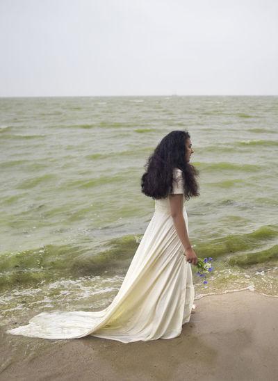 Water Romantic