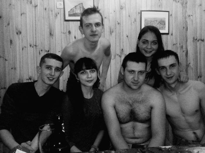 Банька)))) First Eyeem Photo