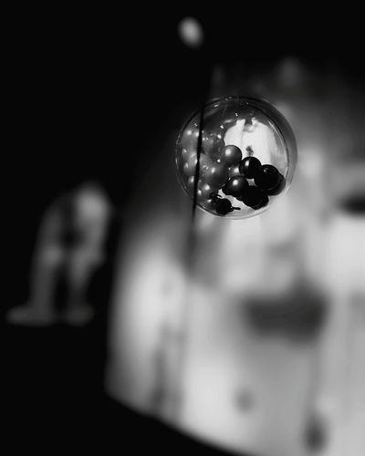 #art Close-up Bubble Wand Crystal Ball