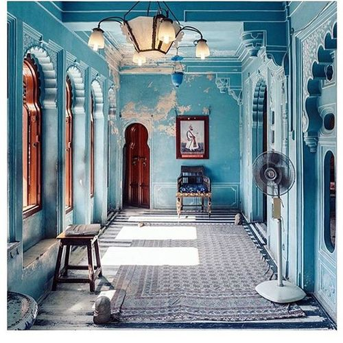 Miles Away Architecture Indoors  No People Day Setting Area Ancient Palace Ancient Time in Udaipur Rajasthan
