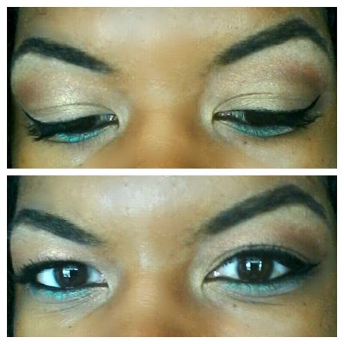 Makeup Hoodedlids Hoodedeye Eyemakeup Eyes Eyebrows Eyeshadow Brown Eyes Wingedeyeliner