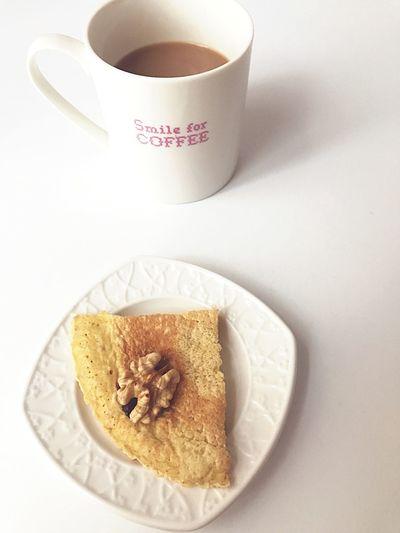 Günaydın 🍁 Love Coffeelover EyeEmBestPics Photography Goodmorning :) Günaydın Food And Drink Food Mug Cup Freshness Indoors  EyeEmNewHere Coffee Cup Baked High Angle View Drink Coffee Coffee - Drink Plate