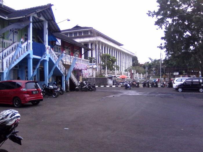 Islamic center sukabumi