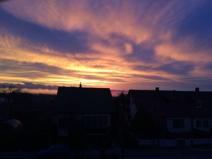 Sky.. Nofilter
