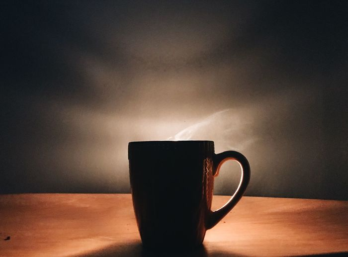 Coffee Cup Table Indoors  Drink Refreshment No People Coffee - Drink Food And Drink Close-up Freshness Day Sky