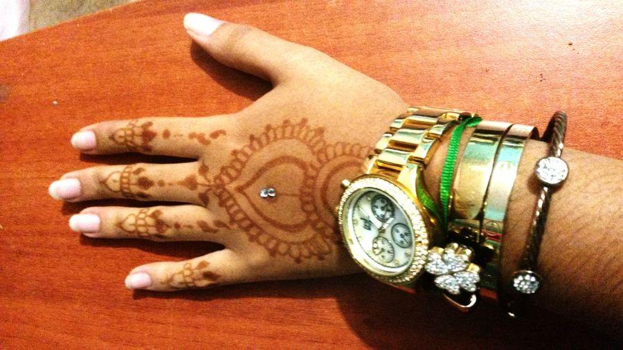 My Henna Henna Art Henna Tattoo Henna Hennahands Cartier Montblanc Candyarm