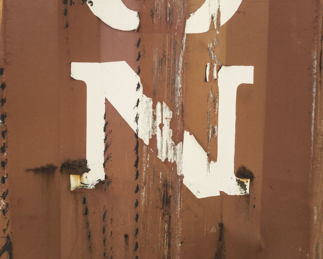 Directional Sign GrungeStyle Numbers Only Sign Signs Typography Working Direction Grunge Numbers Old Type Urban Vintage Words