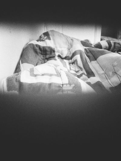 Blackandwhite Photography Bed Time ♥ Tired Morning Bad Moments