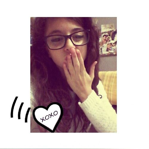 UN Kiss Azzcuso Xoxo heart white me followme followers followup followforfollow follow4follow followbackteam likebackteam like4like likeforlike ?????❤❤❤