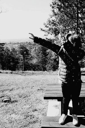 Dab Day One Person France Sweet Moments France 🇫🇷 Travel Nature Black & White Kid Girl